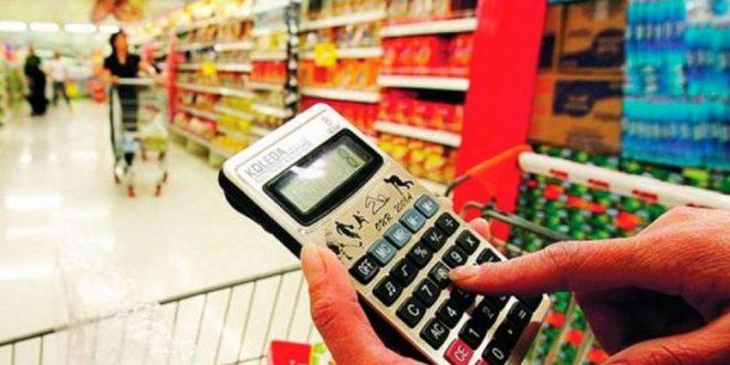 La inflación fue del 4,8 por ciento en marzo, record desde que Alberto Fernández es presidente