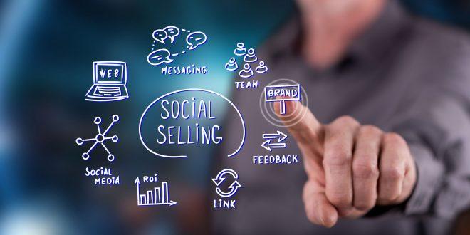 Social Selling: cómo sumar las redes sociales a la estrategia digital de las marcas
