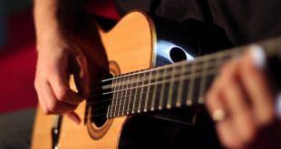 Descubre cómo aprender a tocar canciones en la guitarra