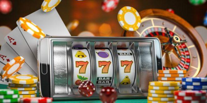 Consejos importantes al jugar en los casinos en línea