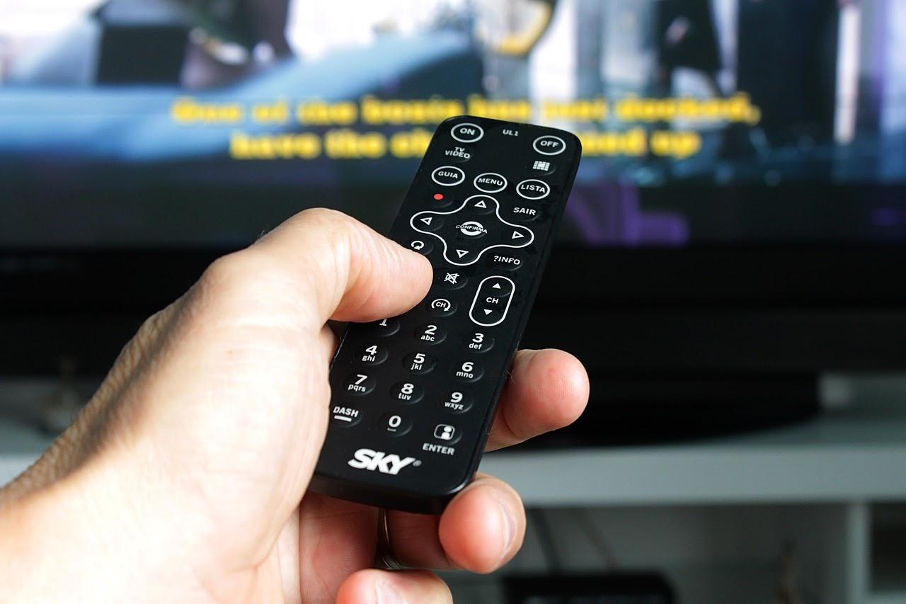 Servicio de TV por cable con precios en oferta para tu empresa