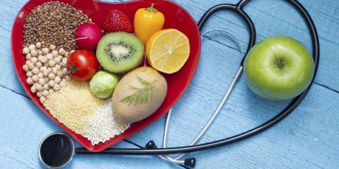 Cinco alimentos buenos para el corazón