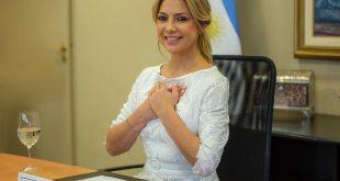 La primera dama Fabiola Yáñez está embarazada