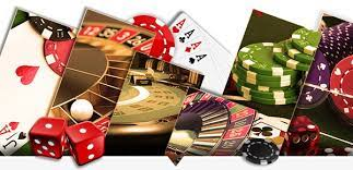 TOP Gambling Countries in the World