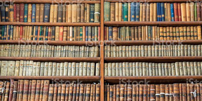 5 clásicos de la literatura universal
