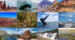 TOP 5 lugares para visitar en Argentina para un ganador de la Quiniela