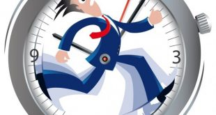 ¿Qué implica estar apurado / con prisa / urgido?
