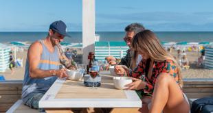 Cuánto costará viajar, comer y hospedarse en Mar del Plata y Pinamar