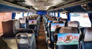 Sólo 2 de cada 10 argentinos consideran posible viajar en transporte público hacia un destino turístico
