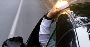 Luz de emergencia v16: qué es y por qué se puede usar